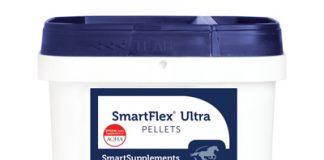 SmartPak SmartFlex Ultra Pellets Horse Joint Supplement