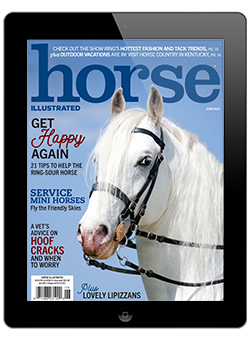 Horse Illustrated June 2021 Digital Issue