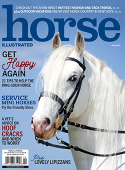 Horse Illustrated June 2021 Print Issue
