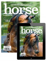 Horse Illustrated July 2021 Print and Digital Issues