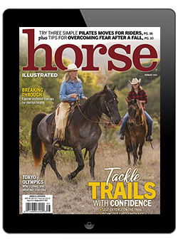 Horse Illustrated August 2021 Digital Issue
