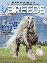 Horse Illustrated Best of Breeds