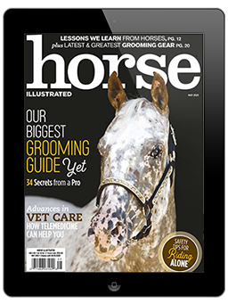 May 2020 Digital Issue of Horse Illustrated