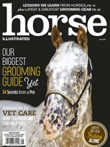 May 2020 Print Issue of Horse Illustrated