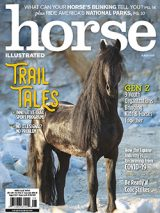 August 2020 Print Issue of Horse Illustrated