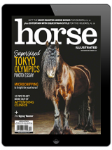 Horse Illustrated November/December 2021 Digital Issue