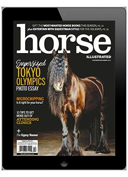 Horse Illustrated Digital Edition