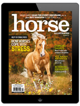 Horse Illustrated October 2021 Digital Issue