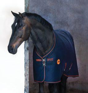 Horseware Ireland Rambo Ionic Collection