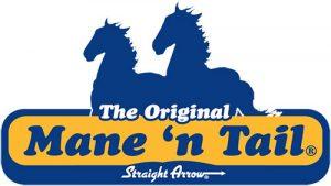 Straight Arrow Mane n' Tail