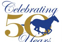 American Horse Publications 50th Anniversary and Awards