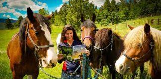 Alyssa Mathews - Female Trailblazers contest
