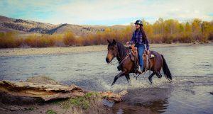 Horse Illustrated Podcast #1 - Alyssa Mathews