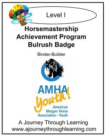 AMHA Horsemastership Achievement Program
