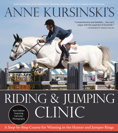 Riding and Jumping Clinic Book