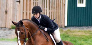 ANRC National Equitation Championships