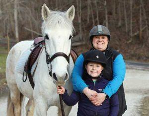 Vet Who Adopts Horse