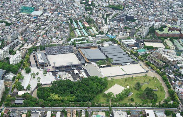 Baji Koen - All A Go for Tokyo 2020 Olympic Games