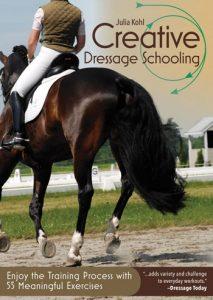 Book - Creative Dressage Schooling