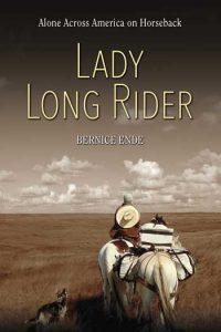 Book Lady Long Rider