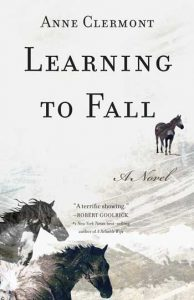 Book Learning to Fall