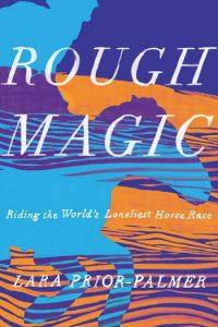 Book Rough Magic