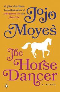 Book The Horse Dancer