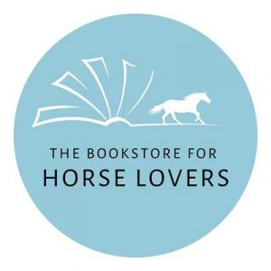 Bookstore for Horse Lovers Logo