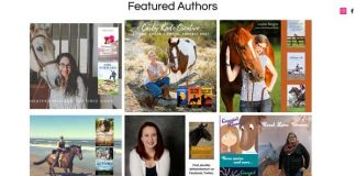 The Bookstore for Horse Lovers - horse books