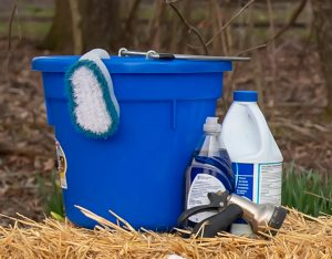 Cleaning and Disinfecting Supplies