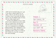Young Rider Summer Horse Camp Postcards