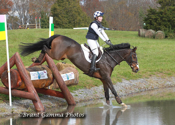 2020 USEF CCI2*-L Junior/Young Rider Eventing National Championship