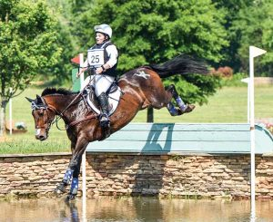 USEA Intercollegiate Eventing Program