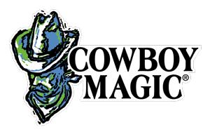 Cowboy Magic Logo Cropped