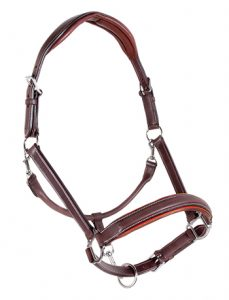 CWD Mademoiselle Stable Halter