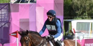 Doug Payne and Vandiver 2020 Tokyo Olympics