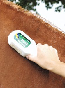 Dr. Smith's Horse Vac