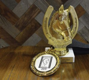 Equus Film and Arts Fest Winnie Award
