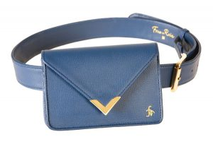 The Equestrian Hip Bag - Equestrian Fanny Pack