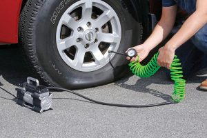 Slime 2X Pro Power Tire Inflator