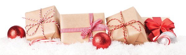 Gifts - Presents - Holidays