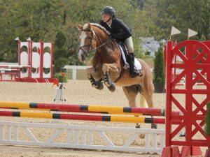 Eventing Championships