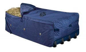 Rolling Bale Bag - Hay Accessories for Horses