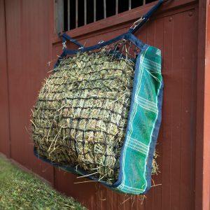 Kensington Slow-Feed Hay Bag - Hay Accessories for Horses