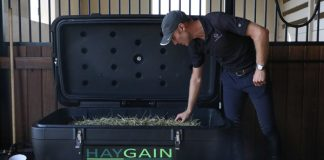 Hay Steamer by Haygain