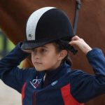 USEF Helmet Safety Fund