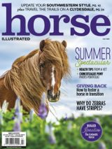 Horse Illustrated July 2020 issue