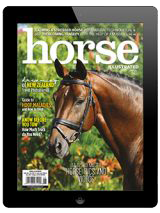 Horse Illustrated June 2020 Digital Issue