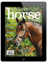 Horse Illustrated June 2020 Digital and Print Issue