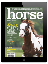 Horse Illustrated March 2021 Digital